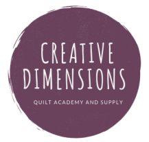 Creative Dimensions by Chelce Detert 405 16th Street NW, Minot, North Dakota 58703