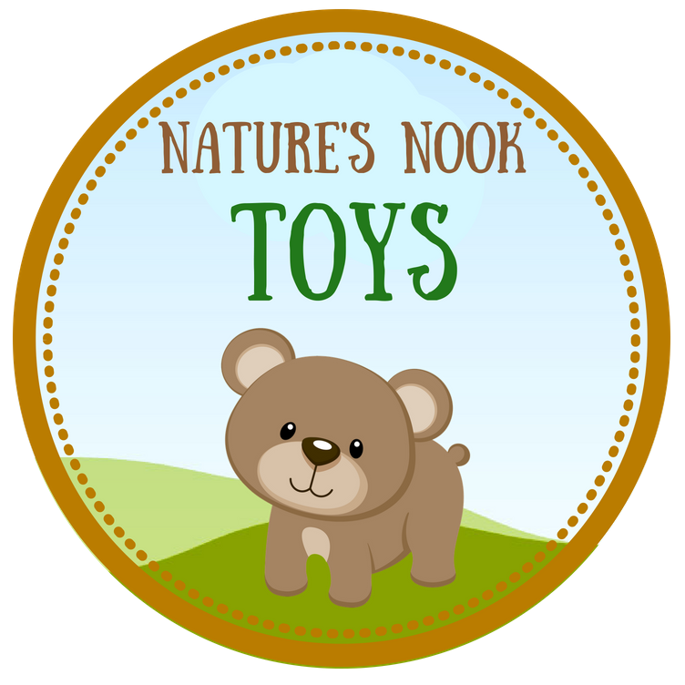 Nature's Nook Children's Toys & Books 1700 21st Ave. NW, Suite B, Minot, North Dakota 58703