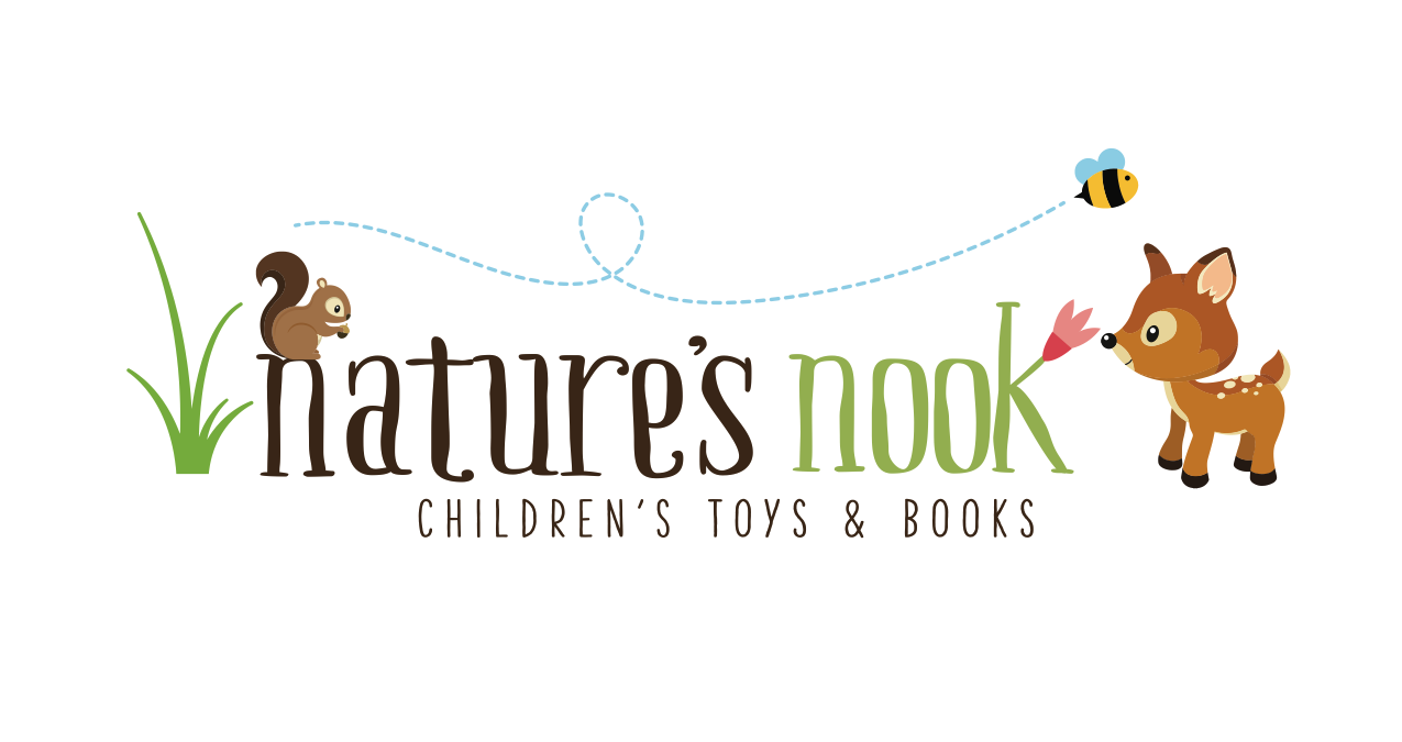 Nature's Nook Children's Toys & Books