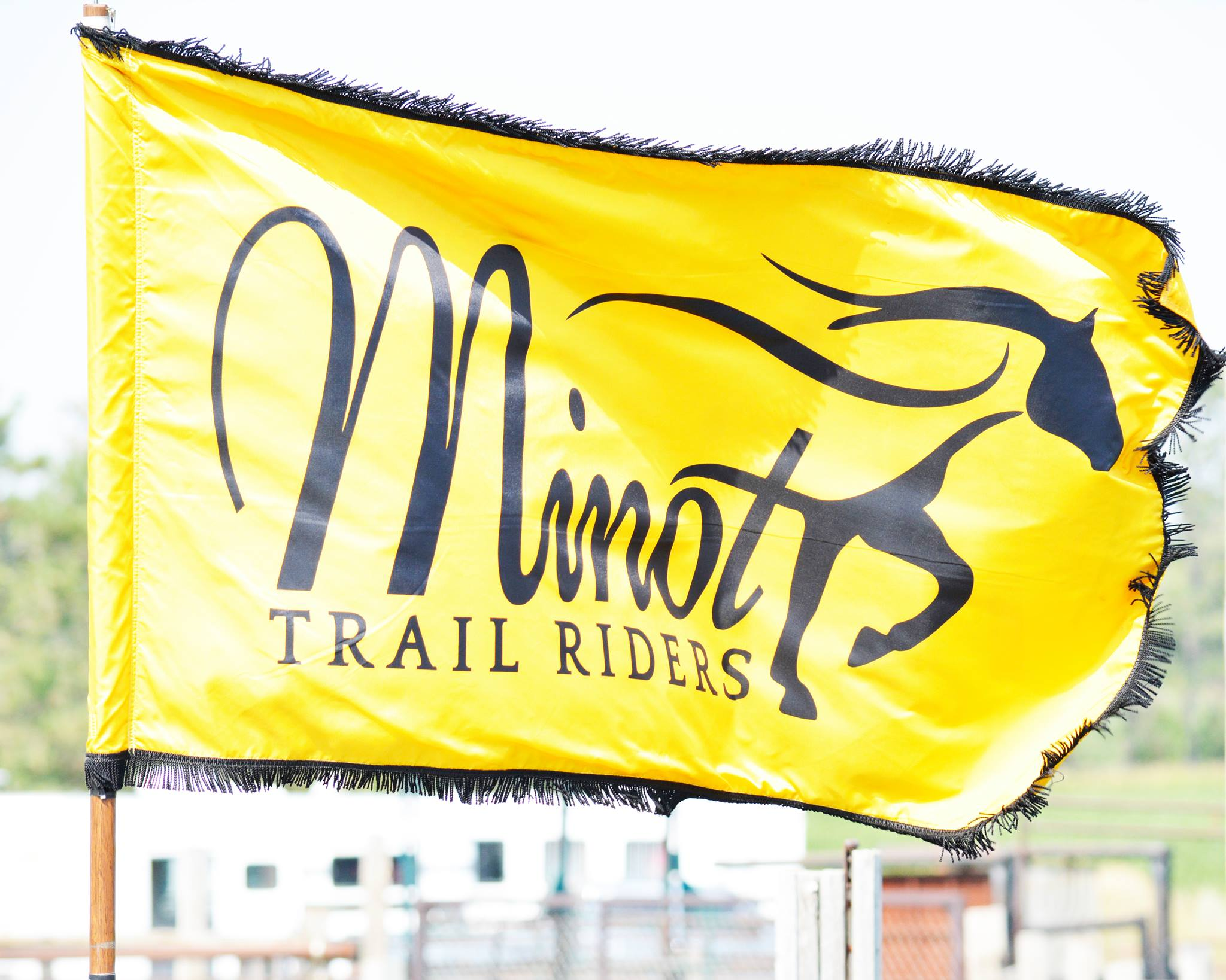 Minot Trail Riders 2201 54th Ave SE, Minot, North Dakota 58701