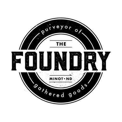 The Foundry 1407 South Broadway Suite C, Minot, North Dakota 58701