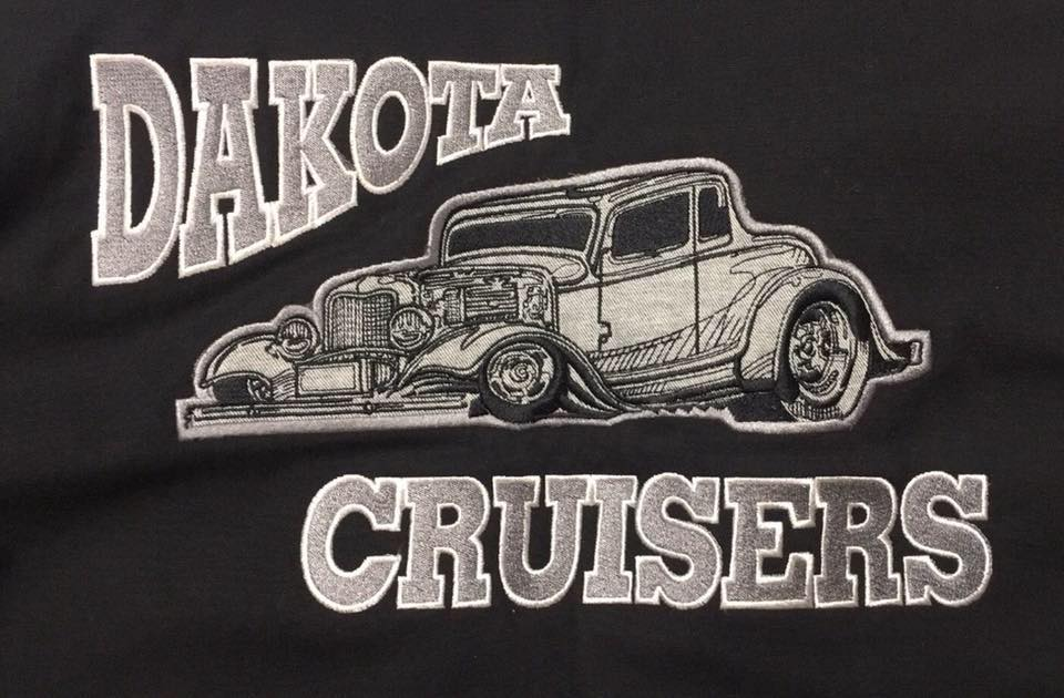 Dakota Cruisers Car Club.