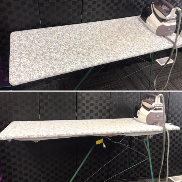 Ironing Board Topper