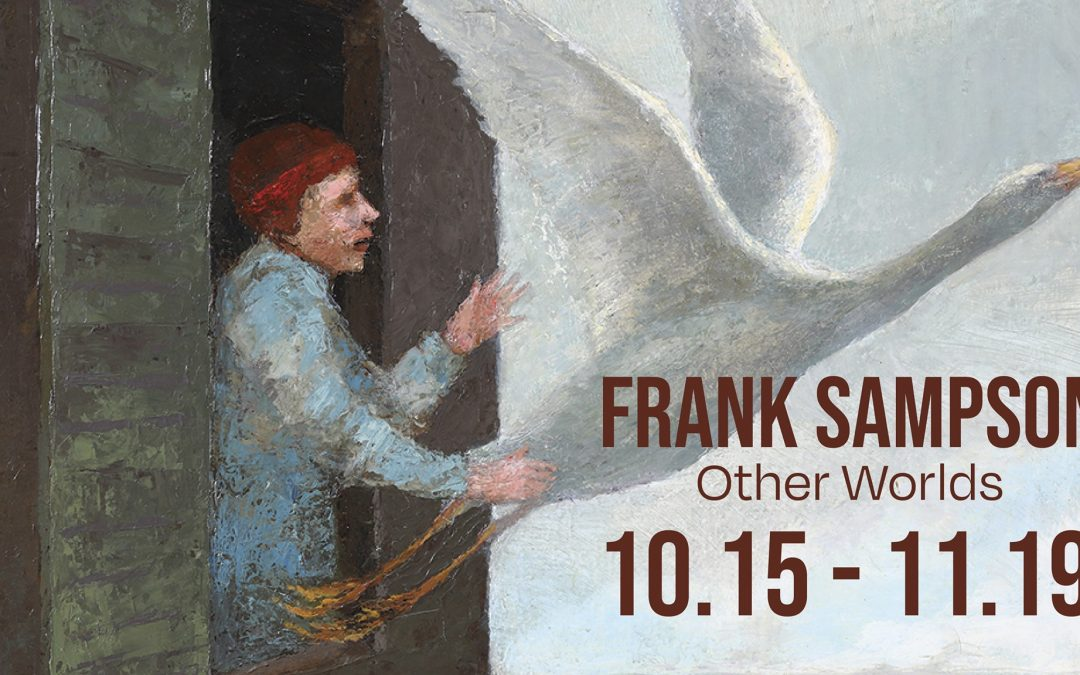 Frank Sampson – Other Worlds