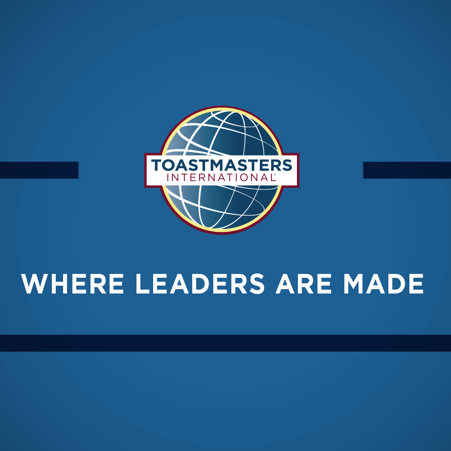 Minot Noontime Toastmasters