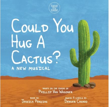 Could You Hug a Cactus? Casting Call for March Virtual Production