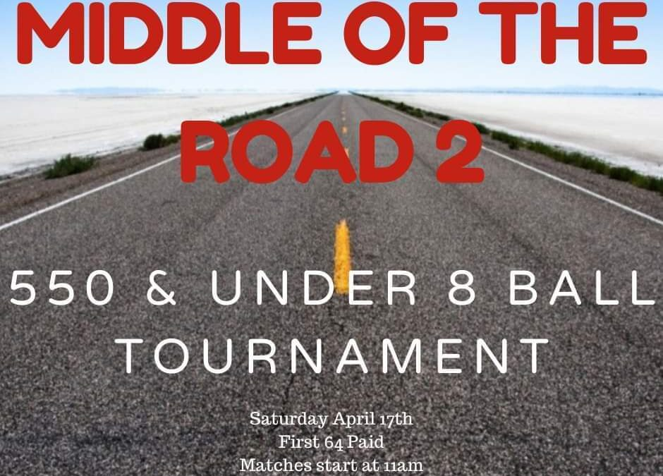 Middle of The Road 2