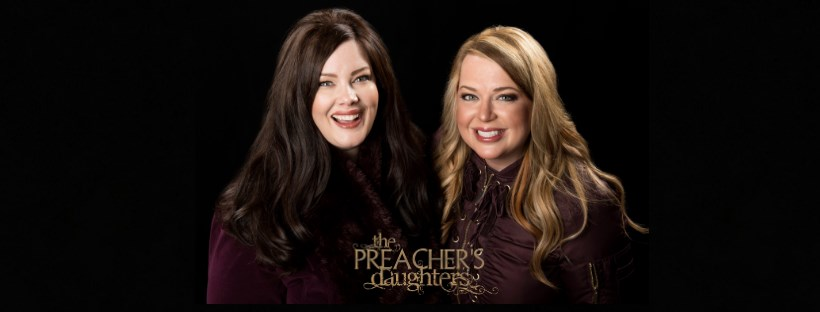 The Preacher's Daughters in Concert- Minot, ND