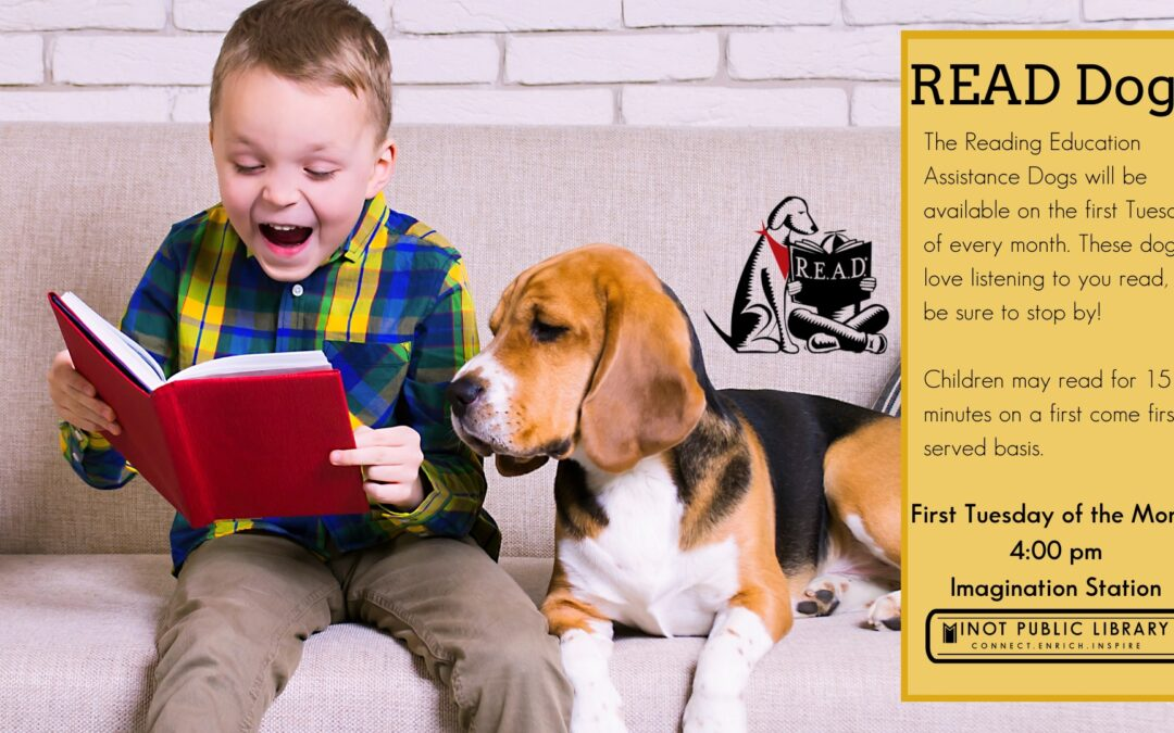 READ Dogs