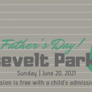 Father's Day at the Zoo