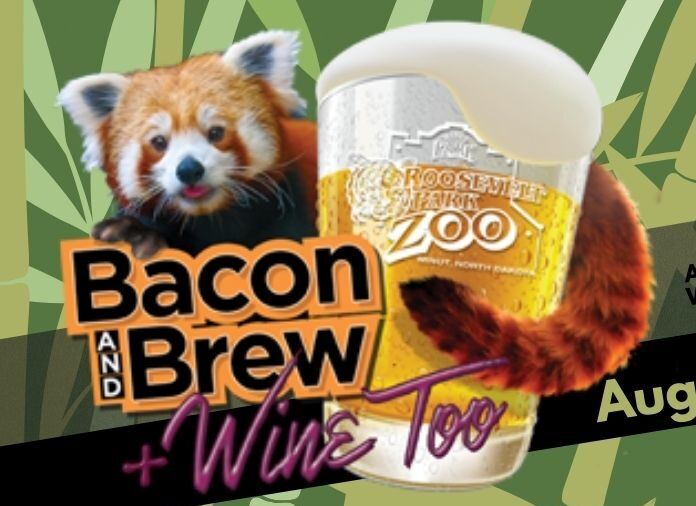 Bacon & Brew at the Zoo