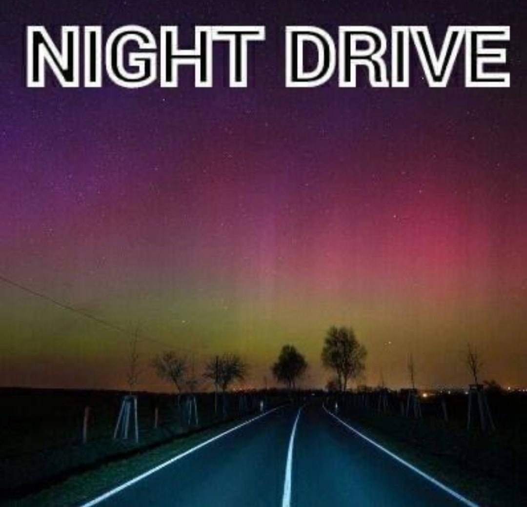 Night Drive at The Spot