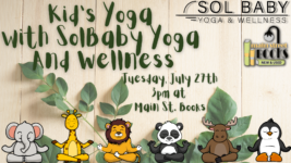 Kids Yoga With SolBaby Yoga And Wellness.png