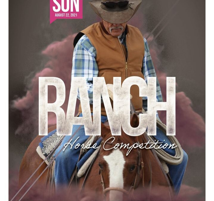 MTR Versatility Ranch Horse Competition