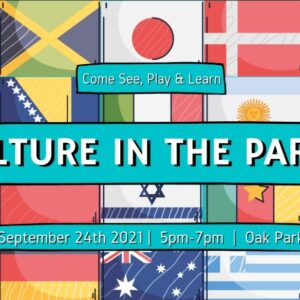 Culture In The Park